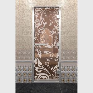 Дверь для хамама Венеция