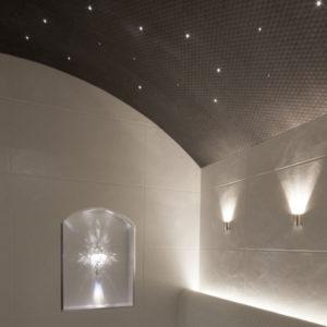 Комплект LED 3000 K Cariitti три светодиода