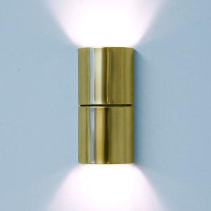 Светильник для хамама Cariitti SX, золото