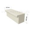 Bench-without-a-back-for-hamam