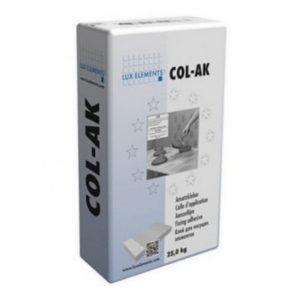 Клеевая смесь Lux Elements COL-AK