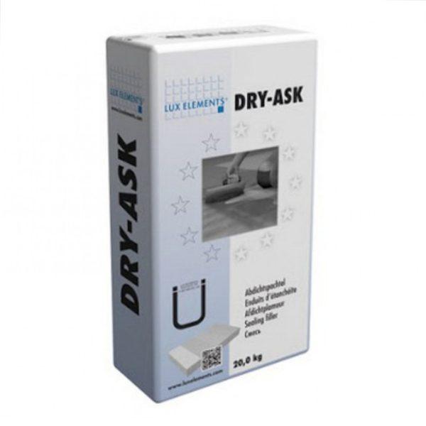 Гидроизоляционная смесь Lux Elements DRY-ASK
