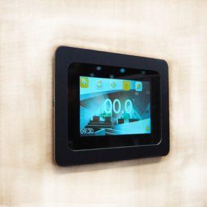 Пульт управления HygroMatik Spa Touch Control
