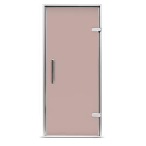Дверь EOS для сауны стекло бронза