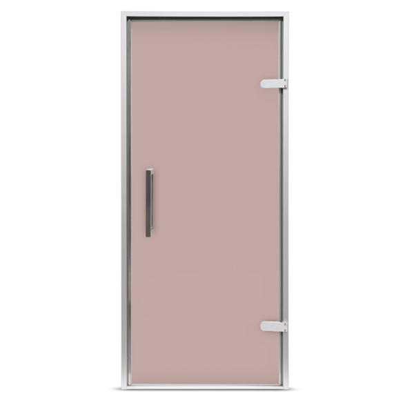 Дверь EOS для Сауны 1900х700 Стекло бронза