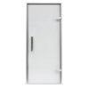 Дверь EOS для Сауны 1900х700 прозрачное стекло