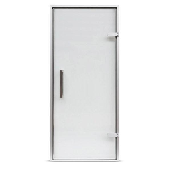 Дверь EOS для Сауны 1900х700 стекло матовое
