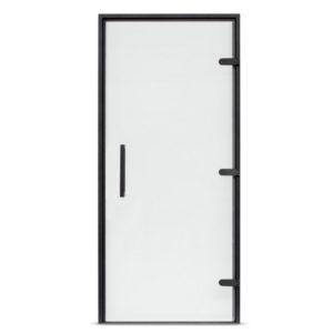 Дверь EOS для сауны стекло матовое