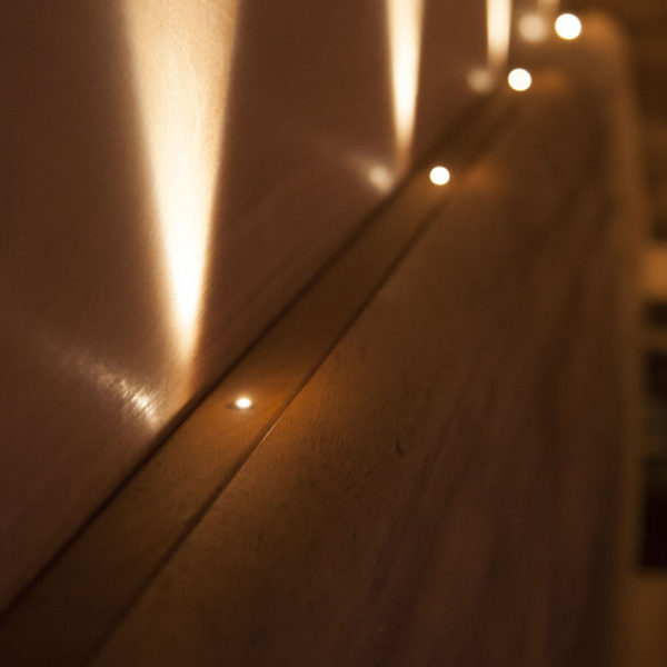 Комплект подсветки VPAC-1527