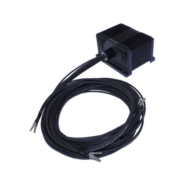 Комплект подсветки VPAC-1527-G217 (16+1 волокно)
