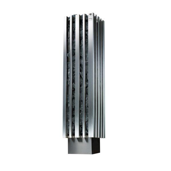 Печь для сауны Monolith 9 кВт (120 кг камней)