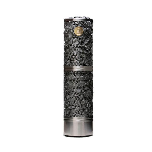 Печь для сауны Pillar IKI 10 кВт (170 кг камней)