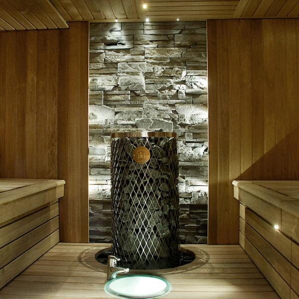 Печь для сауны Pillar IKI 10 кВт