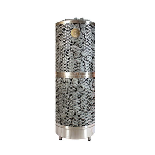 Печь для сауны Pillar IKI 15 кВт (250 кг камней)