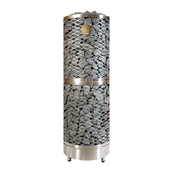 Печь для сауны Pillar IKI 18 кВт (280 кг камней)