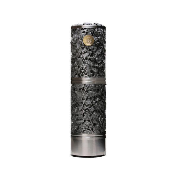 Печь для сауны Pillar IKI 9 кВт (150 кг камней)