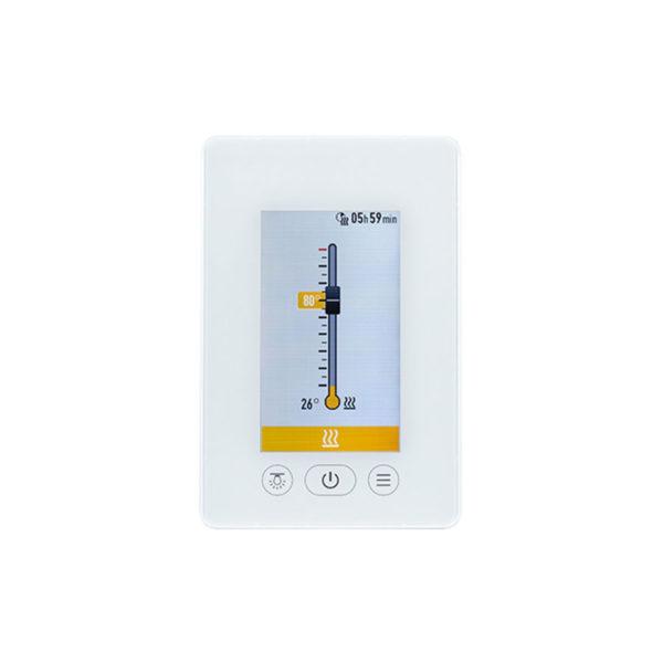 Пульт управления FASEL touchline 5000 (белый)