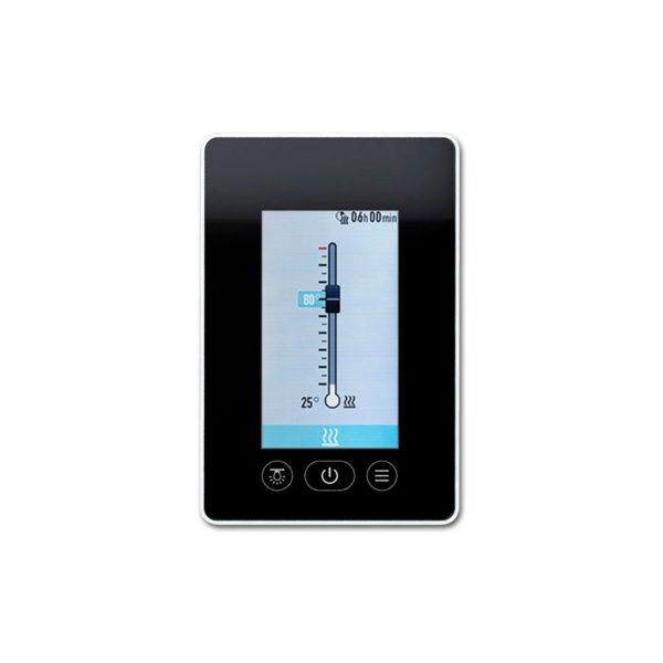 Пульт управления FASEL touchline 5000 (черный)