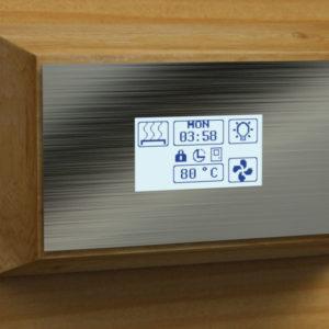 Пульт для парогенератора Sawo STP-INFACE-SST