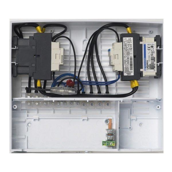 Релейный блок Fasel FCU-EXT-POW