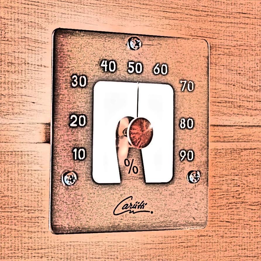 Термометры - гигрометры
