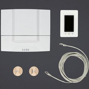 Установочная коробка для панелей Touch
