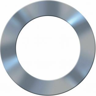 Фланец для встраивания, нержавеющая сталь