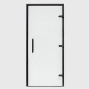 Дверь EOS для хамама стекло прозрачное