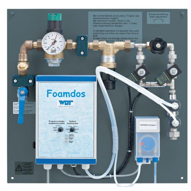 Пенный генератор FOAMDOS