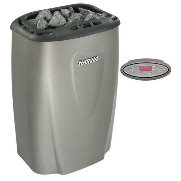 Электрическая печь Moderna V45E Platinum