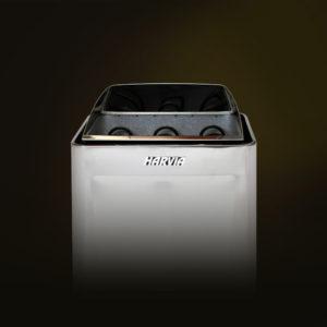 Электрическая печь Trendi Kip80E Steel