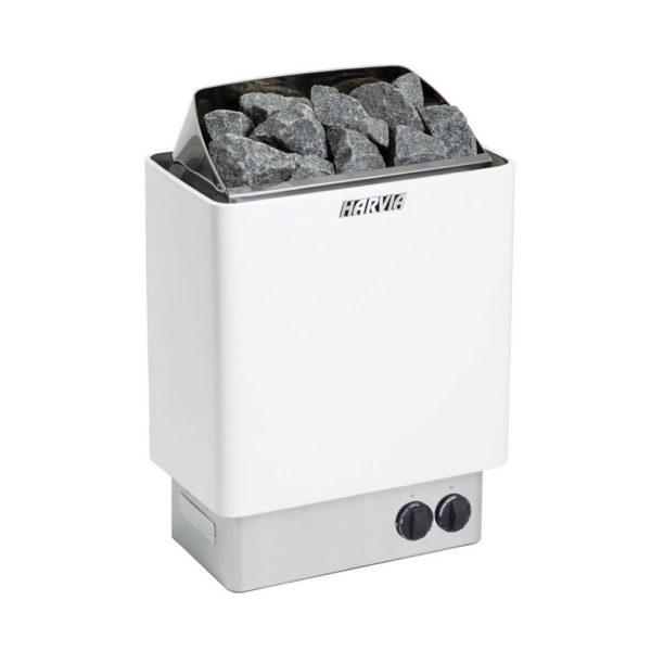 Электрическая печь Trendi Kip45T Steel