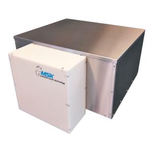 Cнегогенератор MSK SL05L SNOWMACHINE в защитном боксе
