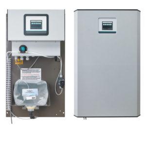 Cоляной генератор Soldos-V3 2P