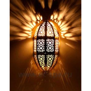 Марокканский светильник в хамам модель MD-151