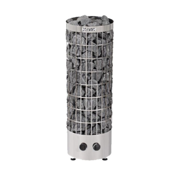 Электрическая печь Cilindro PC70 Steel