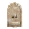 Арка мраморная АМ 10 для курны в хамам