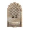 Арка мраморная АМ12 для курны в хамам