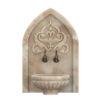 Арка мраморная АМ46 для курны в хамам