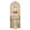 Арка мраморная AM118 для курны в хамам