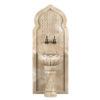 Арка мраморная AM133 для курны в хамам