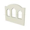 Декор для стен в хамам. Вариант 05