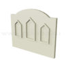 Декор для стен в хамам. Вариант 06