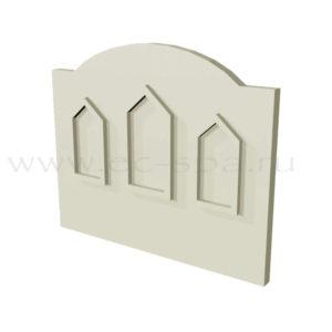 Декор для стен в хамам. Вариант 6