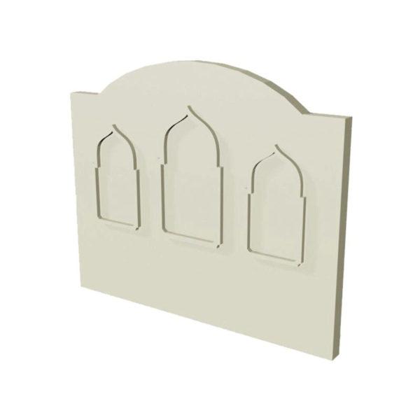 Декор для стен в хамам. Вариант 10