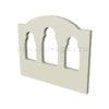 Декор для стен в хамам. Вариант 11
