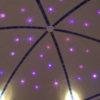 Звездное небо для паровой Cariitti, калейдоскоп