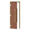 Дверь для сауны SAWO 741-3SGD-L-3