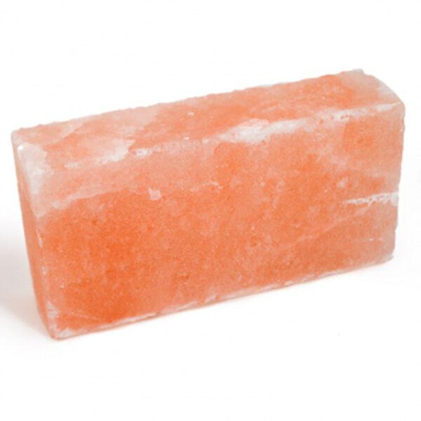 Кирпич шлифованный 200 х 100 х 50 из гималайской соли